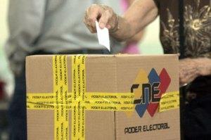 Elecciones presidenciales venezolanas de octubre 2012